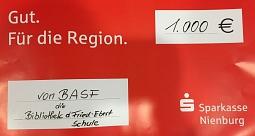 BASF Spende©Friedrich-Ebert-Schule