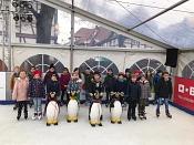 Eislaufen Kl. 2b 2019
