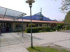Friedrich-Ebert-Schule heute