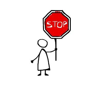 Stop©pixabay